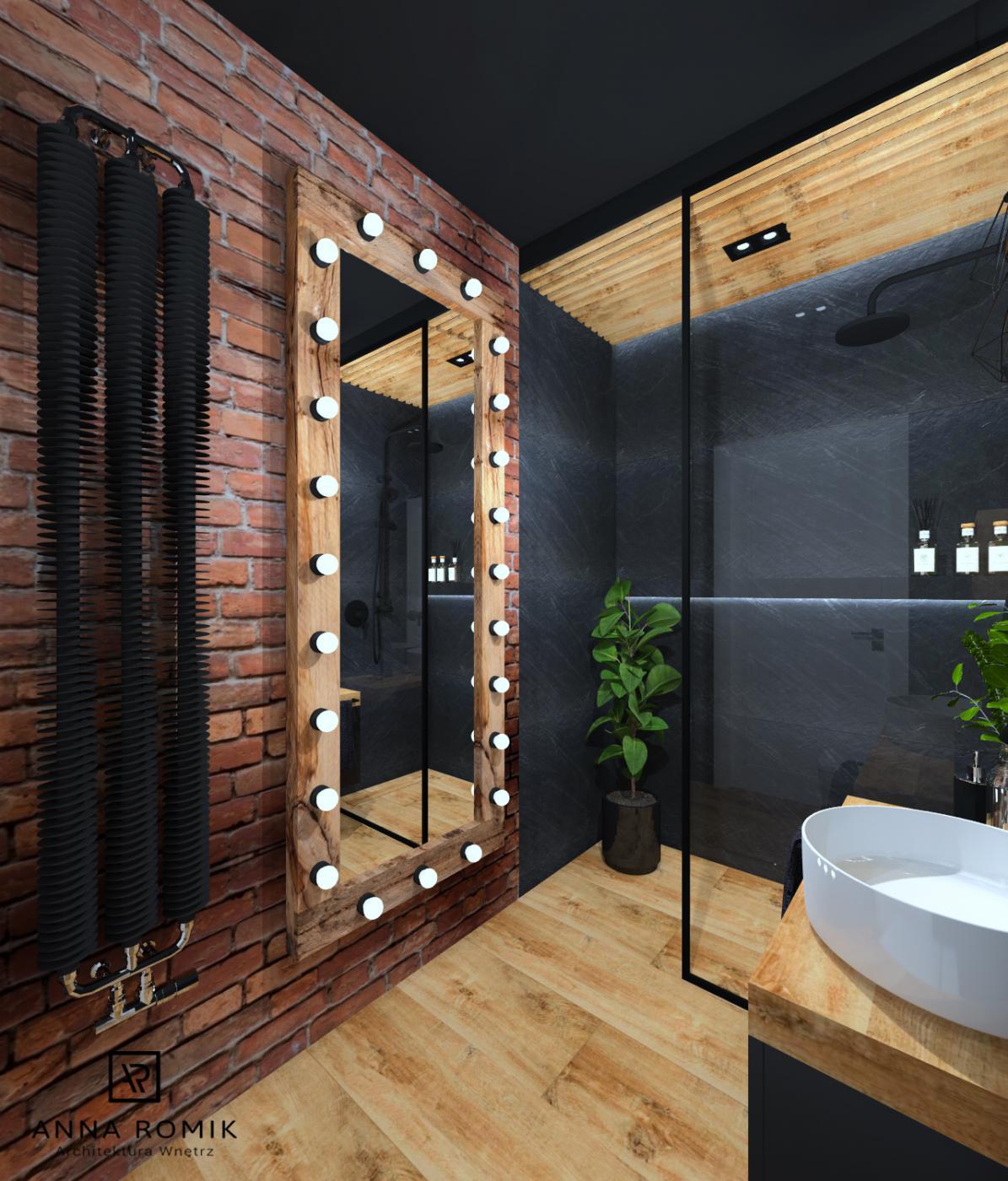 łazienka Warszawa 5m2