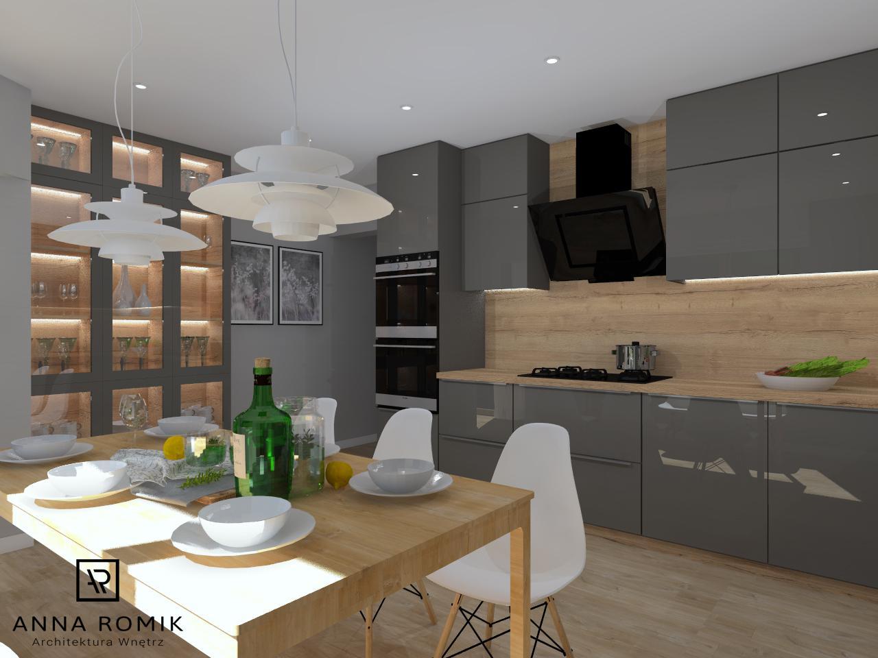 Kuchnia Woźniki 16 M2